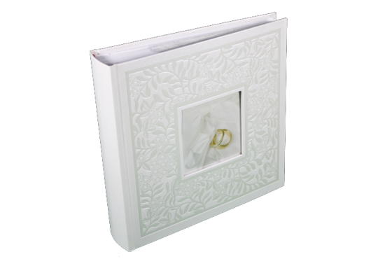 Photo Booth Wedding Guest Book