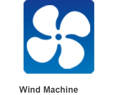 Wind-Machine