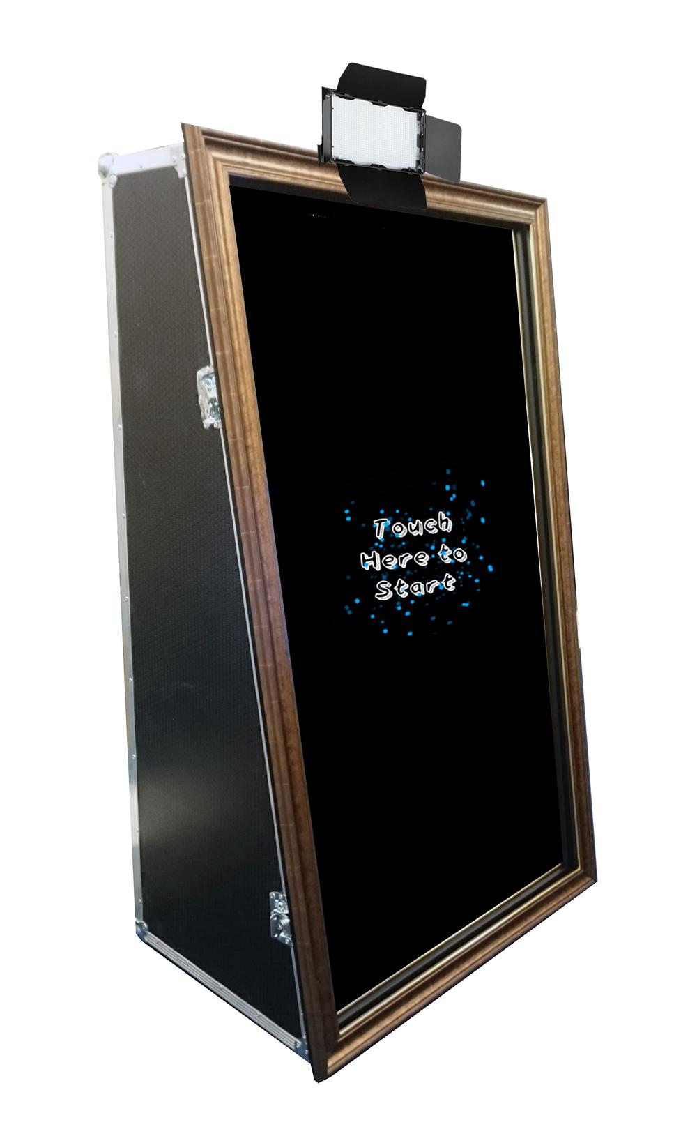 Photobooth Software Magic Photo Mirror